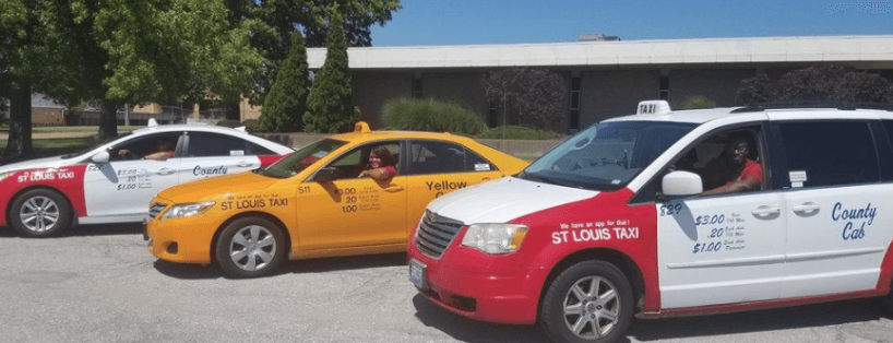 St Louis Taxi >> Mobile Knowledge Reunites With St Louis County Yellow Cab